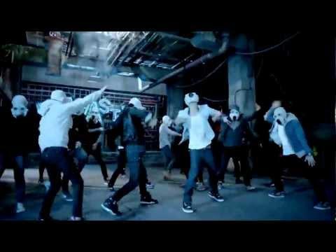 BigBang - Fantastic Baby (DJ MauroMC Original Extended Mix) (HD)