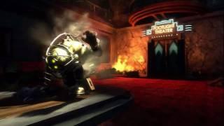 BioShock 2 Sea of Dreams trailer