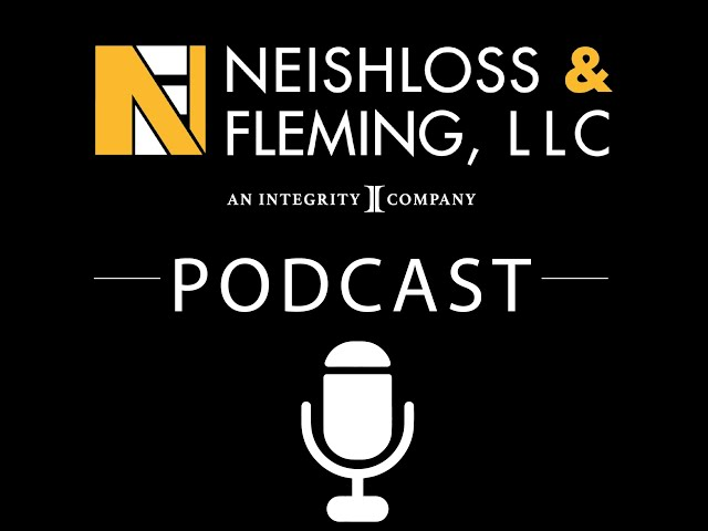 The Neishloss Podcast Episode 30: Jenny Alfonso of UnitedHealthcare