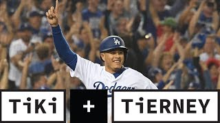 San Diego Padres SIGN Manny Machado | Tiki + Tierney