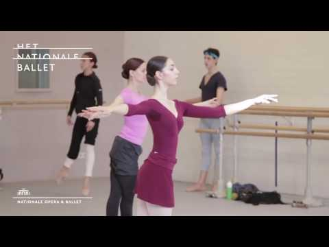 Junior Company 2014/2015 part 1 - Het Nationale Ballet | Dutch National Ballet