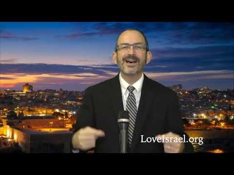 Hechos capítulo 13 - parte 2 - Dr. Baruch Korman
