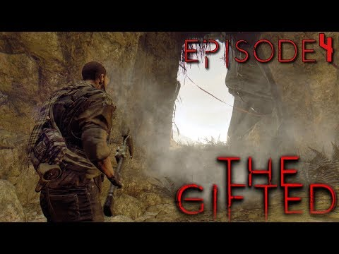 """The Gifted"" 