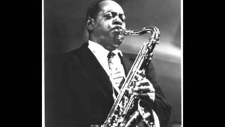 Coleman Hawkins - Time on my Hands