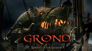 Grond ~ The Wolfs Head
