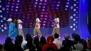 Phantastik on 106andPark w/ Pop It Off Boyz (CLASSIC 3/21/08)