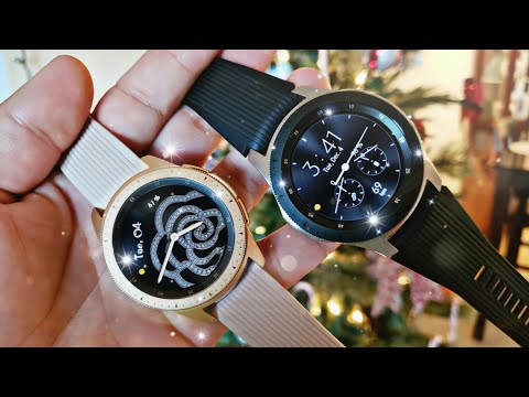Samsung Galaxy Watch 3 Months Later Review | Best Smartwatch Of 2018?