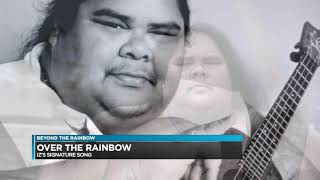 Over the Rainbow - Israel Kamakawiwoole - Part 1