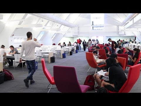 Vanier College New Library/Learning Commons Inauguration