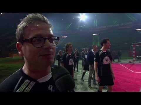De Vrienden van Amstel LIVE! 2014: Vrienden van Amstel Cup