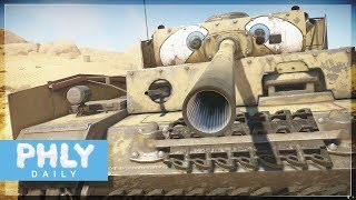 The Sad Story of the Panzer 3 and why it 39 s Neglected War Thunder
