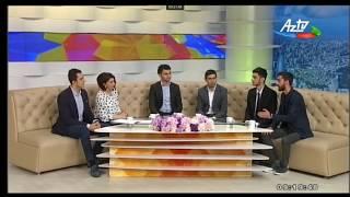 Milli Debat Proqramı AzTV-də #RGDF2018
