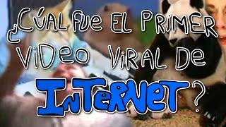 ¿Cuál fue el primer video viral de internet?