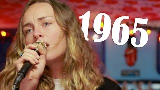 "ZELLA DAY - ""1965"" (Live in Austin, TX 2015) #JAMINTHEVAN"