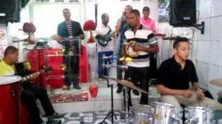 17.12.2014 Tribo de Efraim no Bairro do Uruguai Ss
