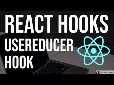 React Hooks useReducer Hook Multiple Together #14