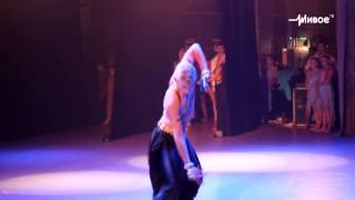 Урок движения. Индийский танец. Концерт. Яков Бельский