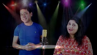 Tu Tu Hai Wahi (Cover Version) Rajshree & RajD  | Yeh Vaada Raha Songs | Poonam Dhillon