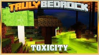Truly Bedrock S1E39 Toxicity | Minecraft Bedrock Edition SMP, MCPE, MCBE