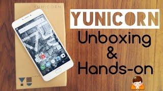 [Hindi] | Yu Yunicorn Retail Unit Unboxing & Hands-on!