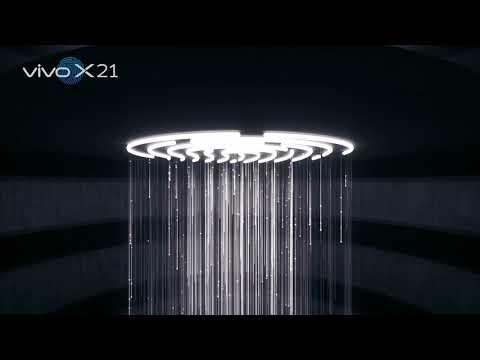 Vivo X21 | Unlock Tomorrow