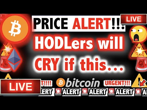 THIS COULD DESTROY BITCOIN & ETHEREUM!!! ⚠️ Crypto Trade TA Today/ BTC Cryptocurrency Price News Now