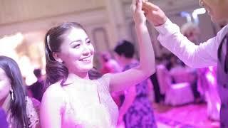 Экспресс видео свадьбы Адилета и Ак- Бермет 30.09.2018г.