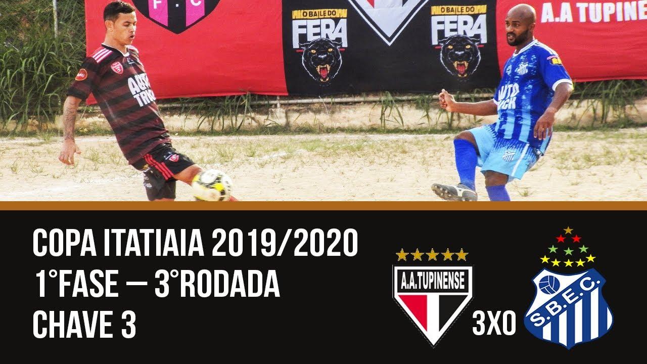 Copa itatiaia 2020