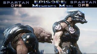 HALO 4: SPARTAN OPS | Episode #05: Memento Mori | Halo The Master Chief Collection (DE)