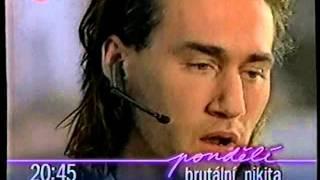 TV Nova - Jingly, Upoutávky, Znělky: 1996-2002