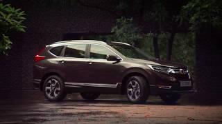 Honda CR V 2019 India