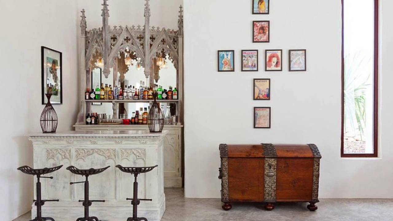 15 Best Design Home Small Bar Ideas - YouTube