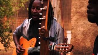 Session Acoustique - Souleiman Barry & Seydou Keita #2 - Ouagadougou, Burkina Faso