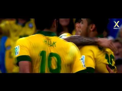 Neymar | World Cup 2014 • Skills & Goals [HD]