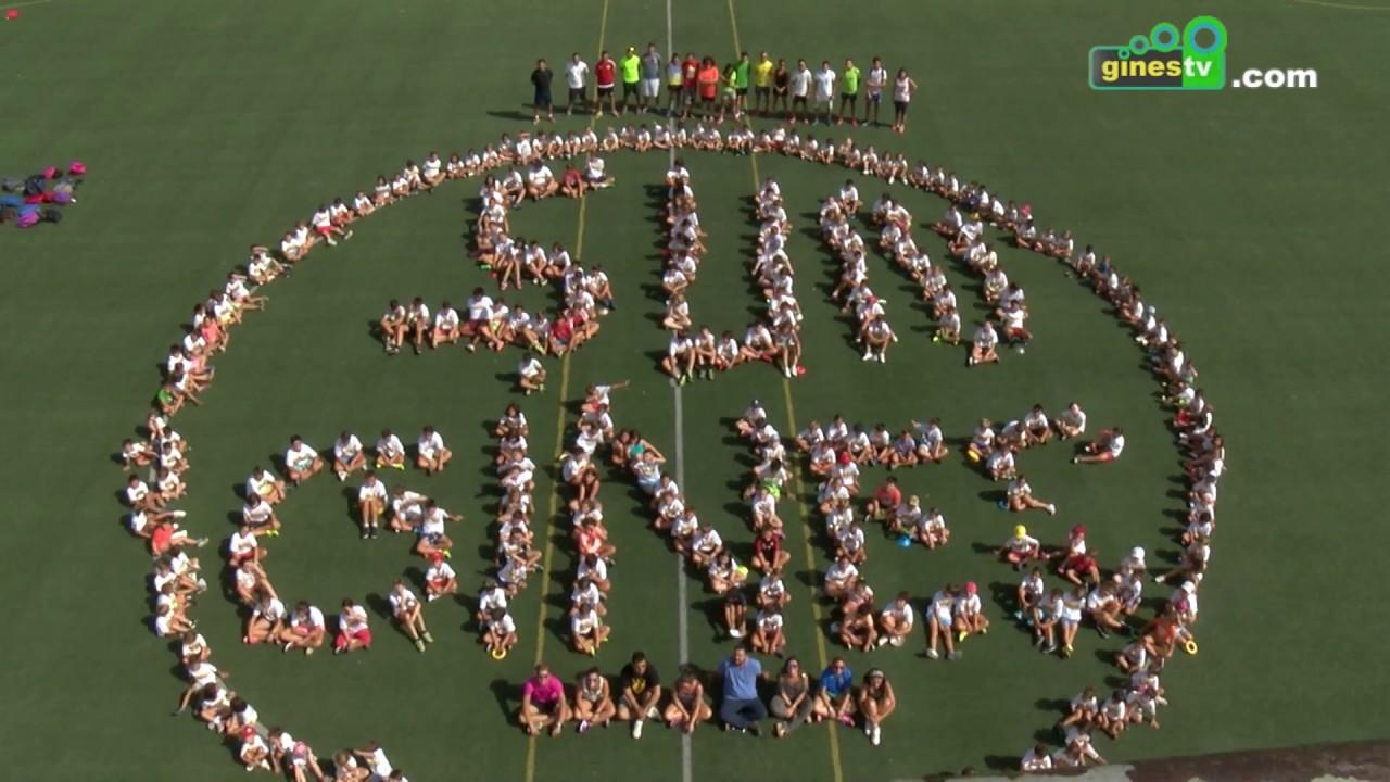 """Más de 1.200 inscripciones recibidas para el III Campus """"Sun Gines"""", que arranca en unos días"""