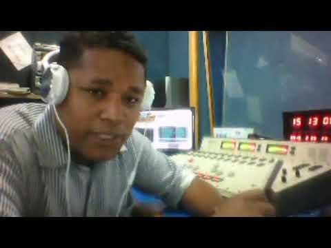 Programa Wellington de Andrade -Radio Nova Difusora Am 1540