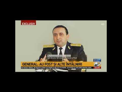 Generalul Dumitru Iliescu, dezvăluiri despre alegerile prezidențiale din 2009