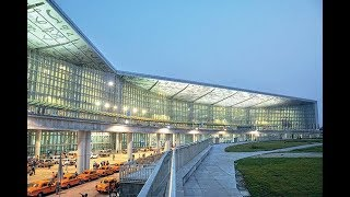 Kolkata NSCB International Airport | India