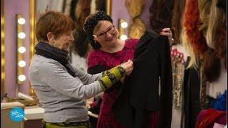 немецкий А2 Урок 1 одежда, покупка одежды в магазине