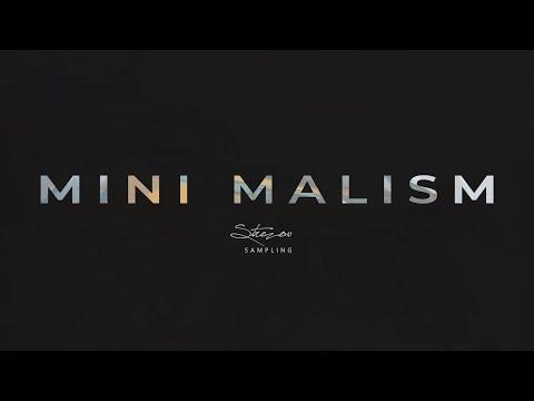 MINImalism Walkthrough