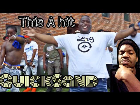 morray – quicksand (official music video)| REACTION