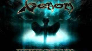 Venom - Hammerhead  Hail Satanas (2011)