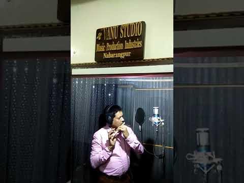 Husn pahadon ka by Bhanu flute