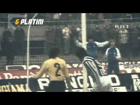 Juventus | Top 10 gol di Platini #GOL!