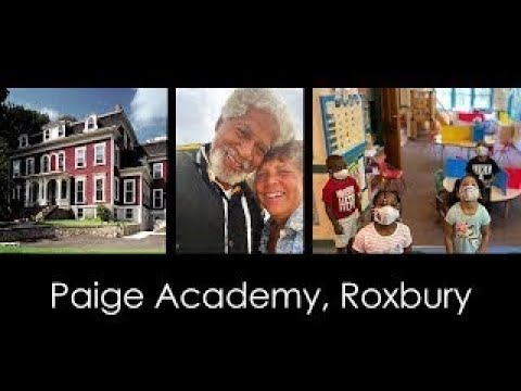 Community Conversation: The History of Paige Academy and a Culturally Responsive Education