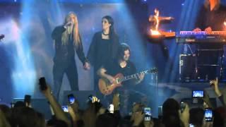 Elize Ryd & Marco Hietala - Ave Maria