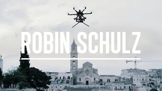 Robin Schulz - Sun Goes Down feat. Jasmine Thompson (making of the video)