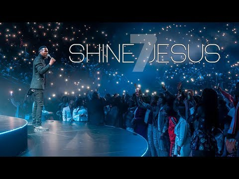 Spirit Of Praise 7 Ft. Collen Maluleke - Shine Jesus