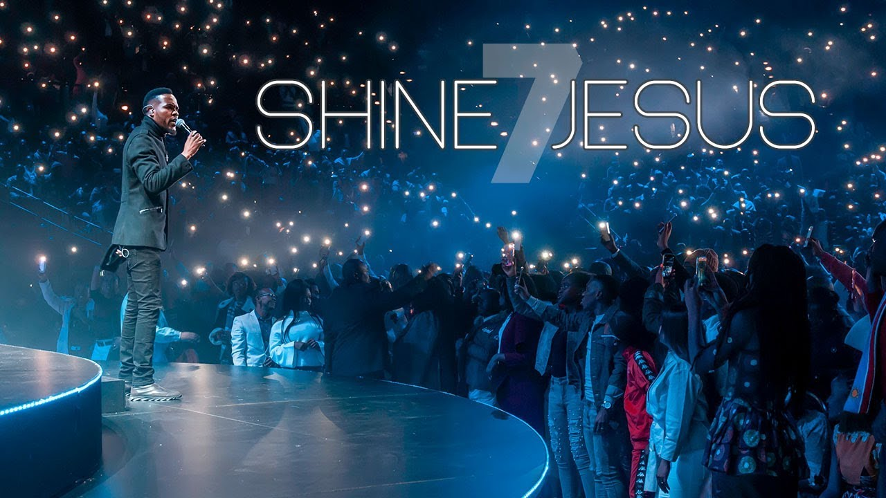 Spirit Of Praise 7 Ft. Collen Maluleke 