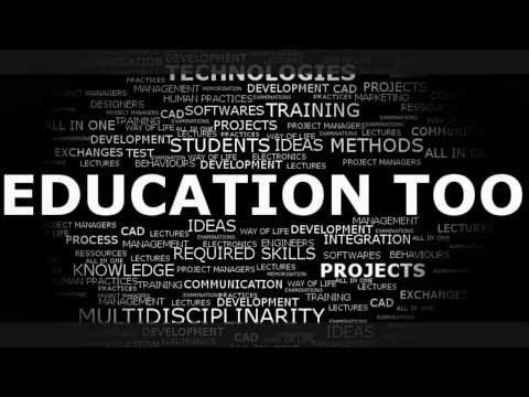 Transformation Of Education Dassault Systemes